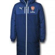 Wenger's Coat